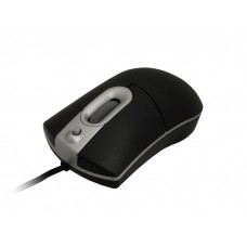 ScrollSeal M12 - Washable Antimicrobial Protected Optical Mouse
